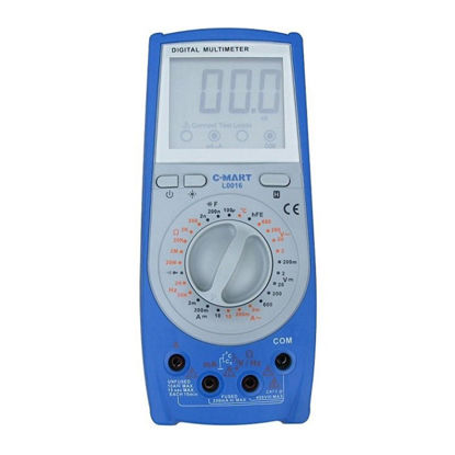Picture of Digital Multi-meter L0016