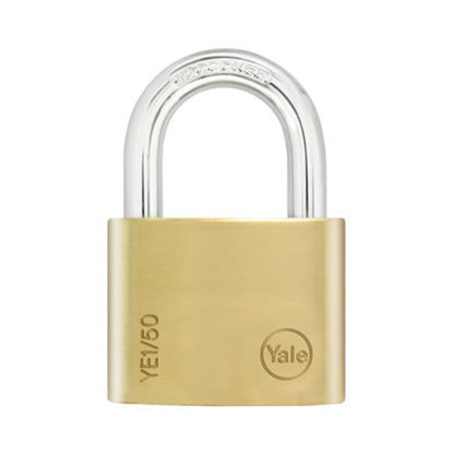 Picture of Standard Shackle YE1/50/126/1