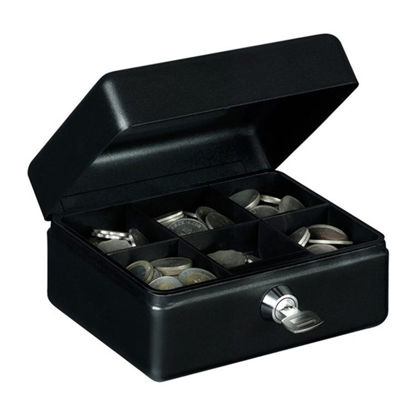 Picture of Key And Cash Boxes YCB/280/BB2