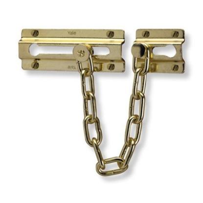 Picture of Security Door Chain V1037