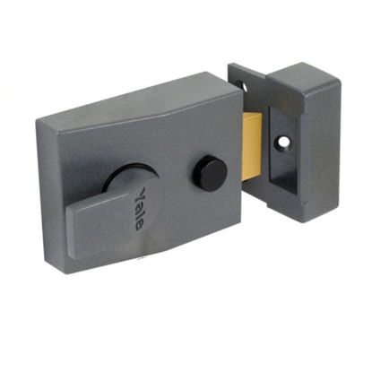 Picture of Rim Lock, Deadlocking Night Latch V89