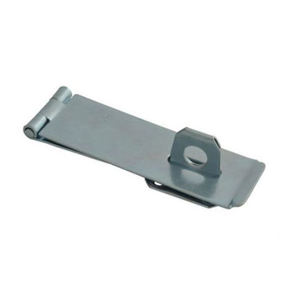 Picture of Chrome Plated Hasp V10.5CP