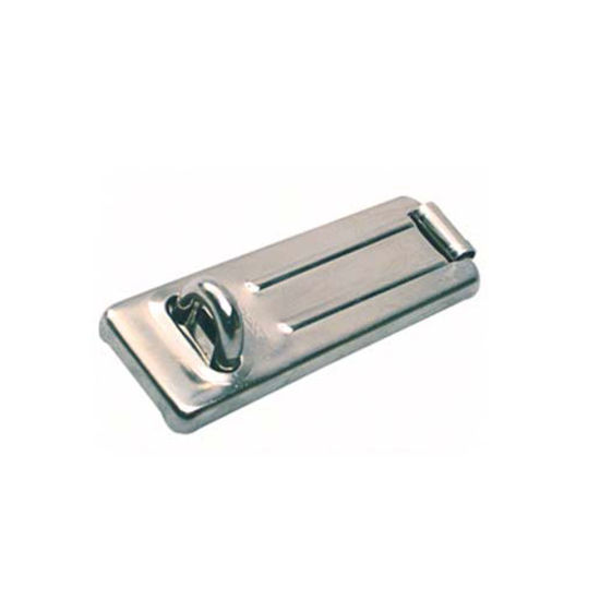 Picture of Yale V12.25 US26, Steel Door Hasp, V1225CP