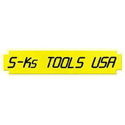 Picture for manufacturer S-Ks Tools USA