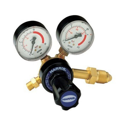 Picture of Harris Argon Regulator, #825-10-AR
