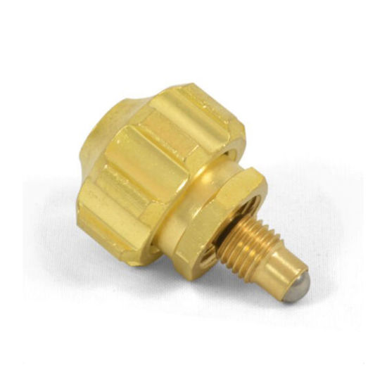 Picture of Harris Valve, A-13