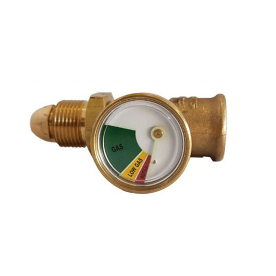 Picture of Harris Cylinder Content Indicator Assembly, B-77-2000