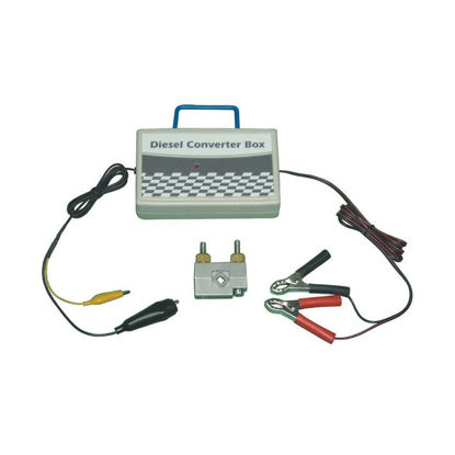 Picture of Trisco Diesel Converter Box, DB-001