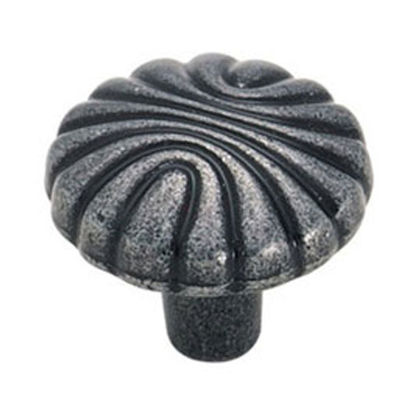 Picture of Amerock Knob Natural Elegance Round Shell 1-7/32, AR1337W1