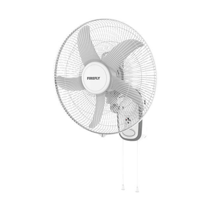 Picture of Firefly 14″ Rechargeable Wall Fan with LED Night Light, FEL652