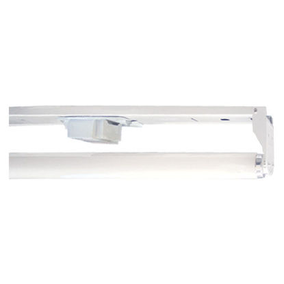 Picture of Firefly Box Type Luminaire for LED T8 Tube Single-Ended (625 x 180 x 150, 1235 x 180 x 150), FLLBT210600