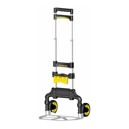 Picture of Stanley Folding hand truck 60kg, STSXWTDFT501