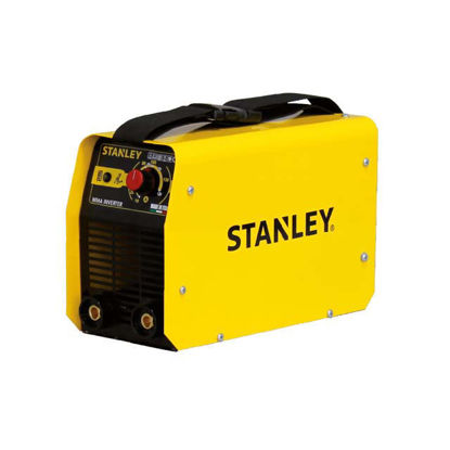 Picture of Stanley MMA Inverter Welding Machine STWD200IC2